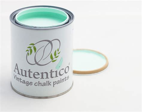 autentico chalk paint cena autentico chalk paint vintage mint chalk paint shop