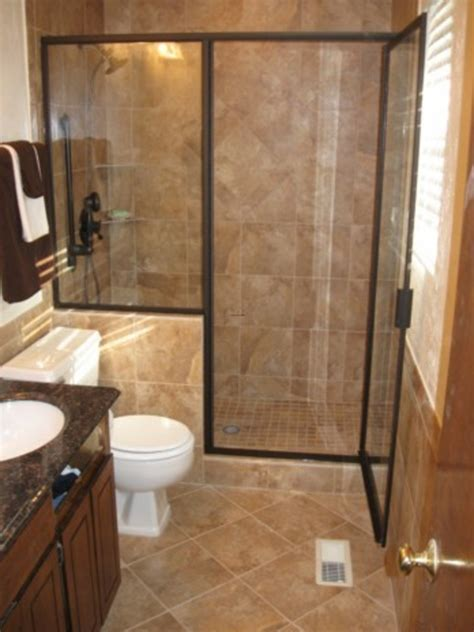 Small Bathroom Ideas With Shower by Bathroom Remodeling Ideas For Small Bathroom Bathroom Home
