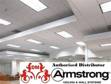 Armstrong Ceiling Dealers by Design Made Ceiling System Nagpur Wholesale Trader Of