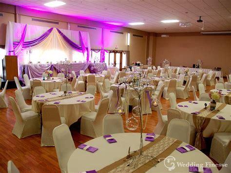 The Calgary Shrine Event Centre   Wedding & Event Decor