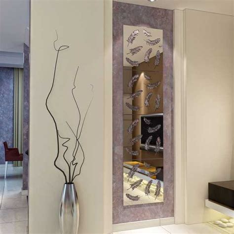 Decorative Mirror Panels by 30 Modern Interior Decorating Ideas Bringing Creative Wall