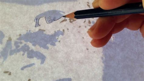 Make Tracing Paper - 6 ways to copy trace or transfer any image onto paper