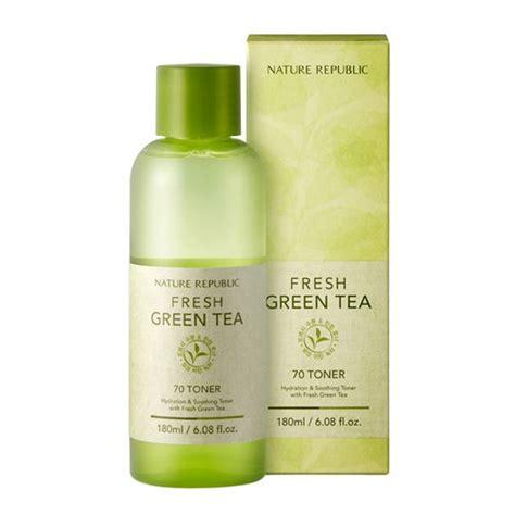 nature republic fresh green tea 70 toner reviews photo makeupalley