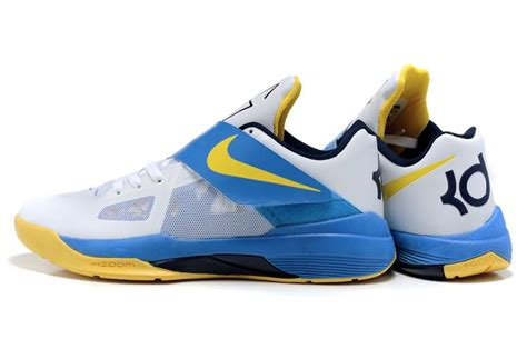kd 4 basketball shoes cheap nike zoom kd iv 4 kevin durant basketball shoes