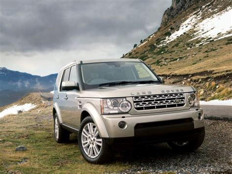 land rover discovery tdv6 photos 4 on better parts ltd
