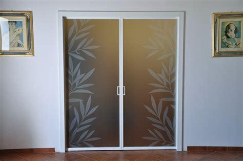 porte interno vetro emejing porte a scrigno in vetro ideas acrylicgiftware