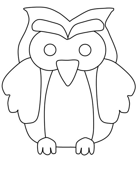 Owl Coloring Pages Free Printable Pictures Coloring Printable Coloring Pages Of Owls
