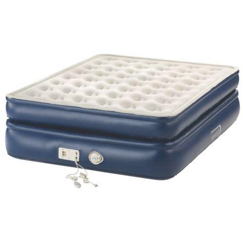 size air mattress best air mattress aerobed