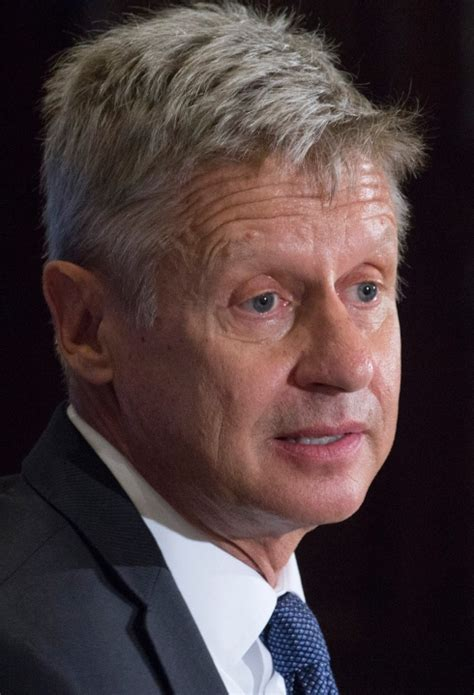 gary johnson wants gary johnson wants you to know there s another choice for