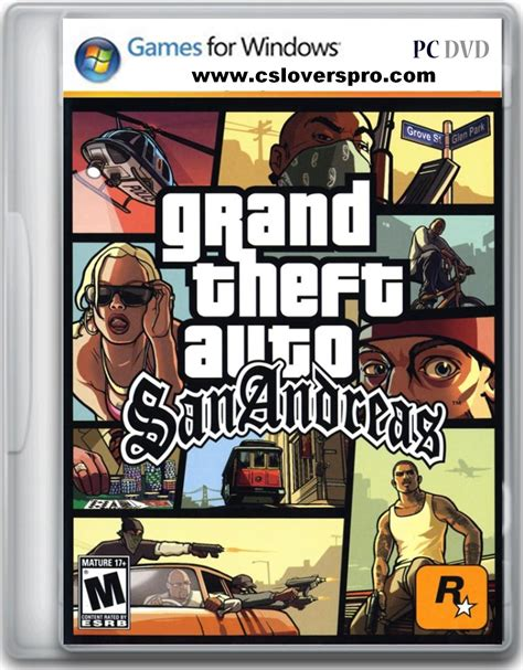 download game gta san andreas full version untuk laptop download gta san andreas pc full version high compressed