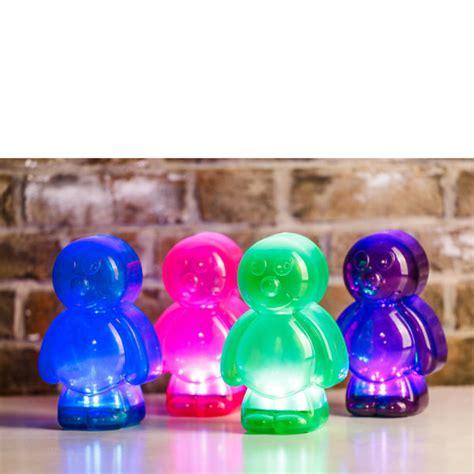 novelty lights discount code jelly baby light purple gifts zavvi
