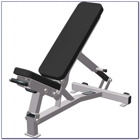 hammer strength adjustable bench hammer strength weight bench bench home design ideas
