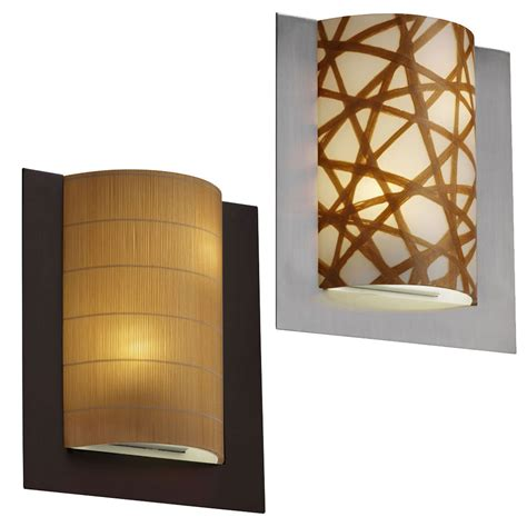 Justice Lighting by Justice Design 3frm 5562 3form Framed 14 Quot Wall Sconce