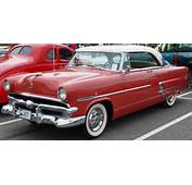 1953 Ford Victoria  Information And Photos MOMENTcar