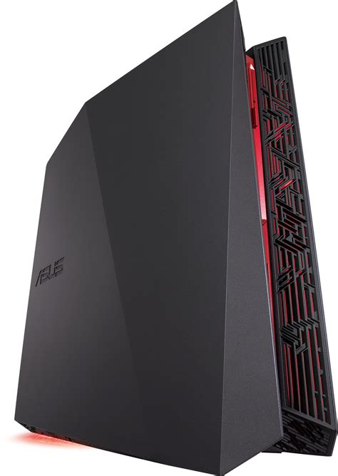 Asus Republic Of Gamers Laptop Windows 10 asus republic of gamers g20 gaming pc review techgage