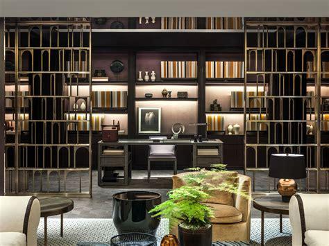 Luxury home office design interior design inspiration