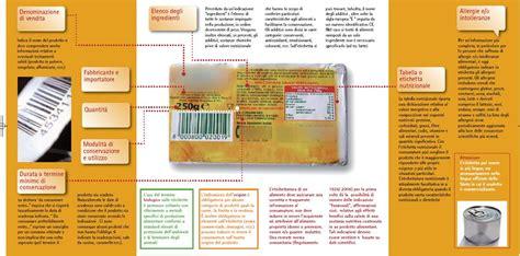come leggere un etichetta alimentare coscienza sostenibile come leggere l etichetta dei