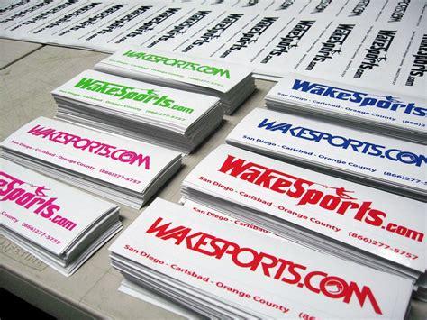 Aufkleber Folie Geschnitten by Custom Decals Stickers Floor Graphics La County