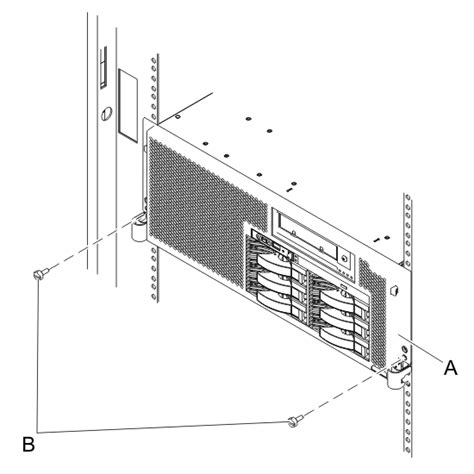 8 Rack Position by Cache Battery Pack