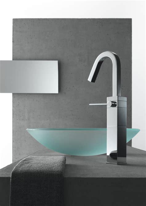 rubinetti nobile serie cube di nobili rubinetterie arredobagno news
