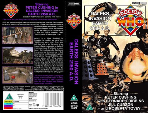 daleks invasion earth 2150ad covers