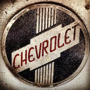 Vintage Chevrolet Signs Pin By Biehler On Automotive