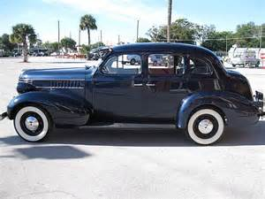 1938 Pontiac For Sale 1938 Pontiac Silver Streak For Sale Winter Park Florida
