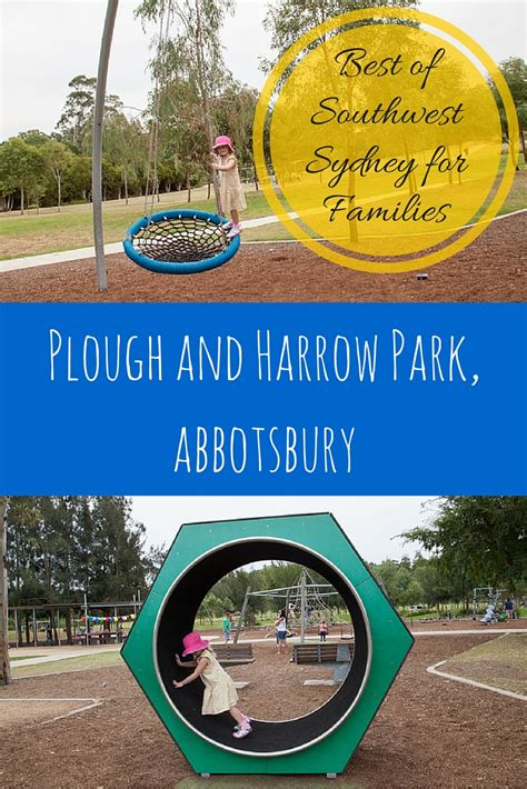 plough and harrow park the best of southwest sydney for