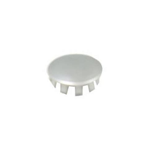 Faucet Cover Home Depot by Plumbpro 1 1 2 In Snap In Faucet Cover 01368 The