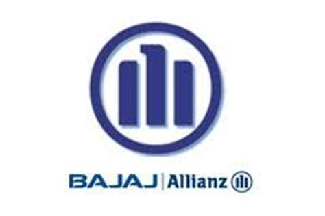 bajaj insurance logo bajaj allianz insurance contact customer care phone
