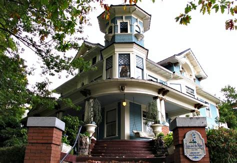 Portland Bed And Breakfast by Getaways In Portland Or Excellent