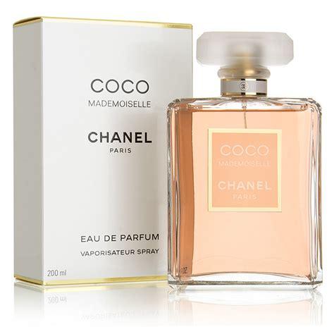 Parfum Coco Chanel 50ml coco mademoiselle by chanel eau de parfum