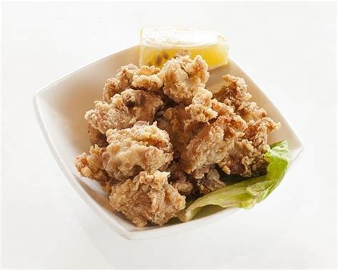 Karage 500g chicken karage seara 500g 鶏唐揚げ 500グラムパック aag halal foods