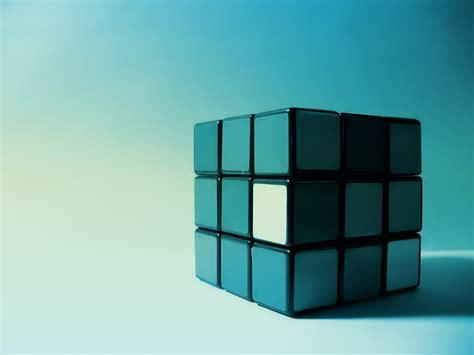 Иллюзия картинки кубик рубик