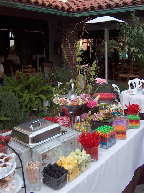 Backyard Quince Ideas Quinceanera Catering In Houston Houston Caterers My