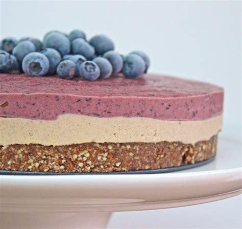 Sweet Treats Banana Cheesecake Blueberry Strawberry By Monkey Business 1 blueberry cheesecake deliciously ella