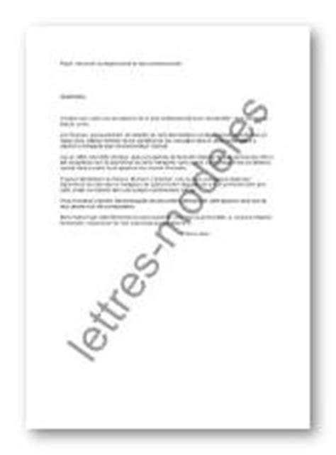 Modèles De Lettre Professionnelle Modele Lettre Professionnelle Document