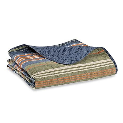 bed bath and beyond yakima eddie bauer 174 yakima valley throw blanket in persimmon
