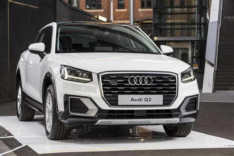 Top Interior Design Companies new audi q2 suv preview a poor man s millions
