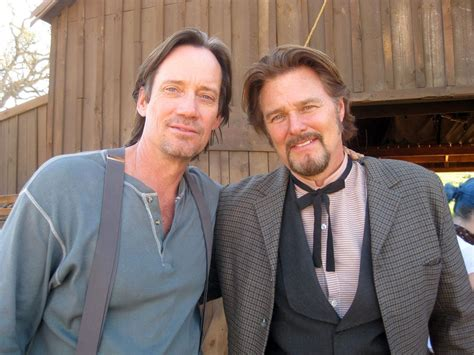 kevin sorbo  greg evigan  set    hallmark