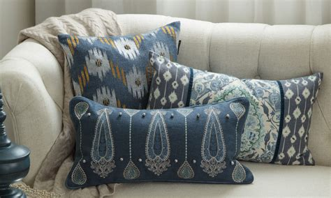 accent pillows for sofa couch throw pillows throw pillows for couch blue gingham