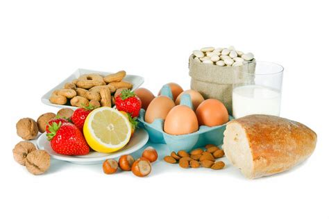 sintomi allergia alimentare allergie alimentari sintomi cause diagnosi cura e