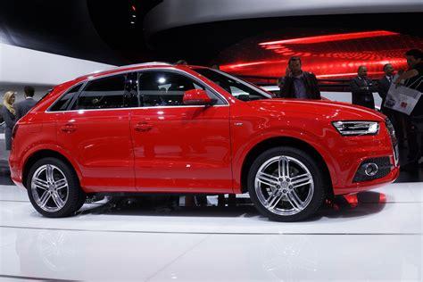 Audi Q3 Quattro by Audi Q3 Quattro Image 56