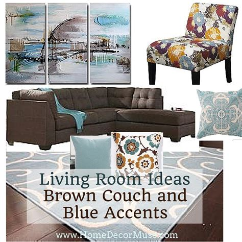 blue and brown sofa brown sectional sofa plus blue living room inspiration
