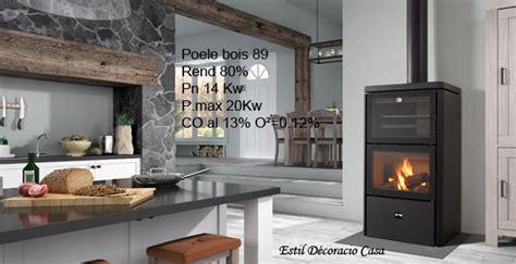poele a bois pour cuisiner un po 234 le au bois de avec four encastr 233 pour cuisiner
