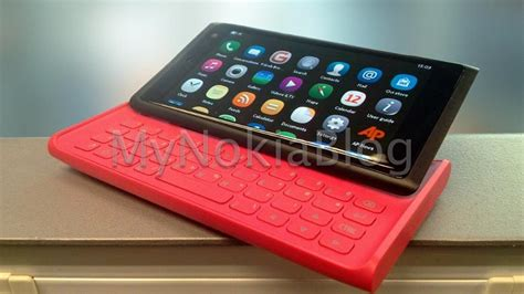 Nokia Android Qwerty unreleased nokia quot lauta quot leaks what if this qwerty slider