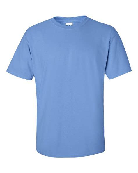 Kaos Polos Gildan Blue Sapphire Size S gildan ultra cotton t shirt weisk screen printing