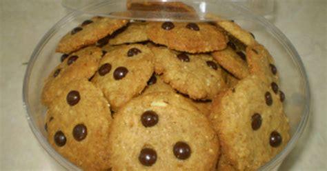 Kue Kering Choco resep kue lebaran november 2014