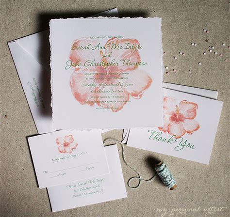 unique orange wedding invitations orange destination wedding invitations 2 custom save the