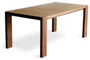 Plank work table desk modern desks and hutches new york by zin